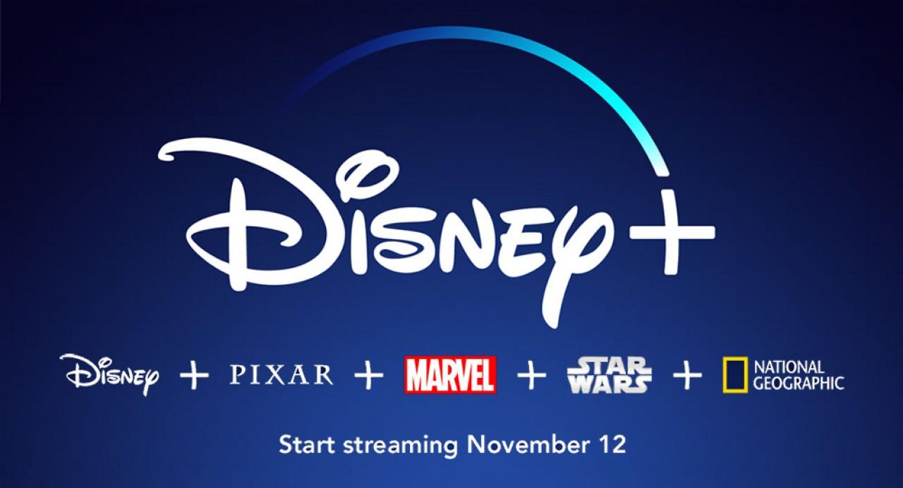 Disney + Anmelden