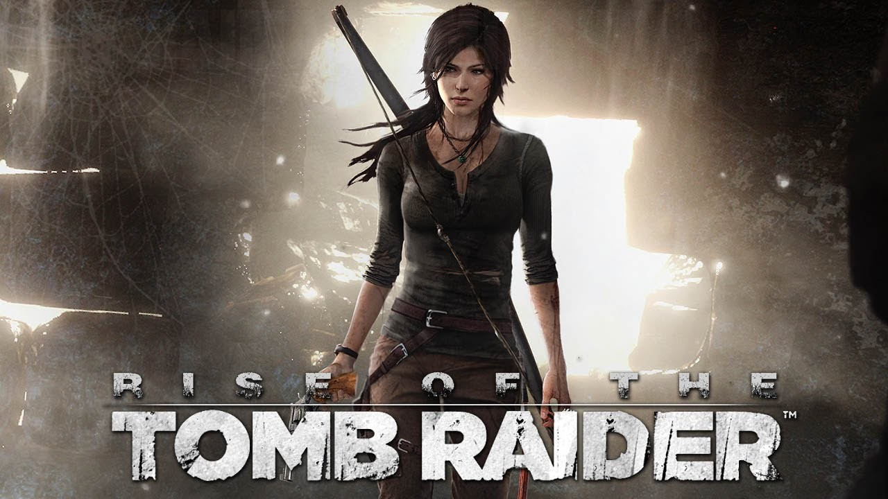 Rise of the Tomb Raider: 20ème Anniversaire + Season Pass