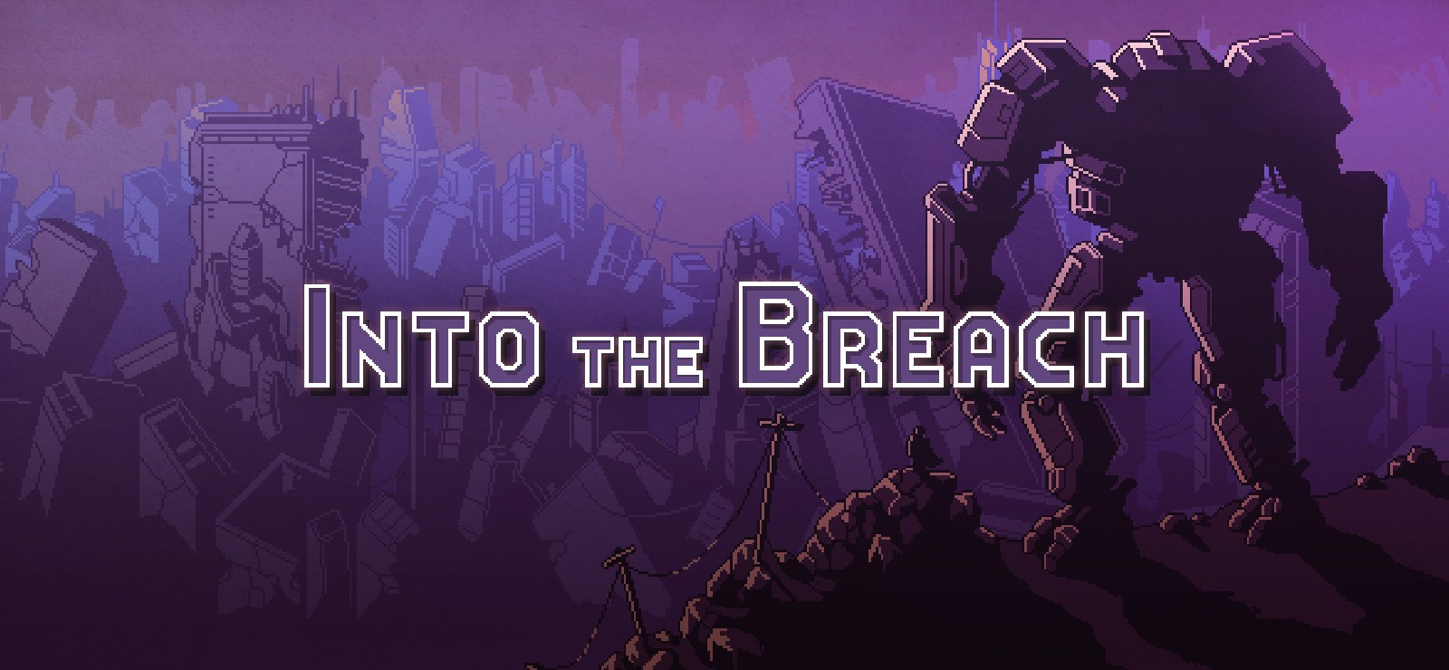 Into the Breach gratuit sur Epic Games !