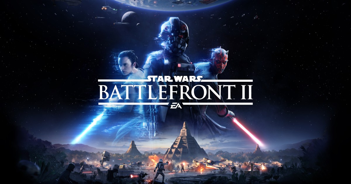 Bon Plan : STAR WARS™ Battlefront™ II gratuit !